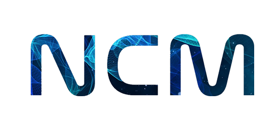 Neural Controlled Machines - ncm logo